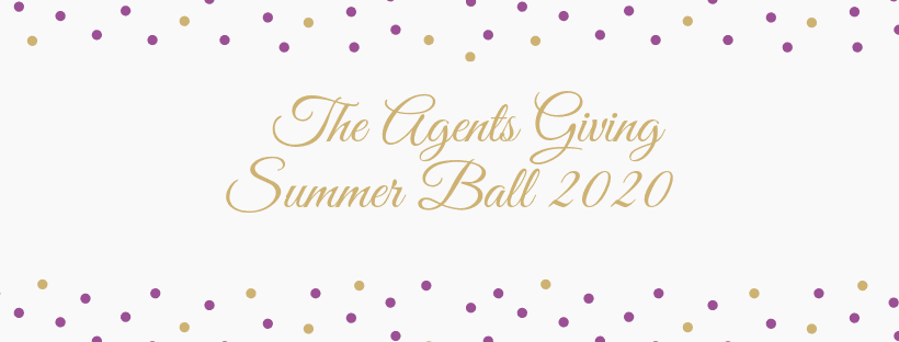 The Agents Giving Summer Ball