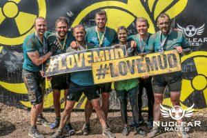 Love Mud 2018