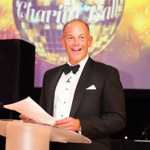 Agents Do Strictly 2016 with Agents Giving