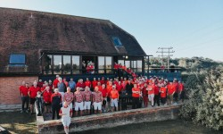 James Gesner Properties hosting their 5th Annual Charity Golf Day