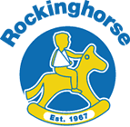 Agents Giving supporting Rockinghorse Charity