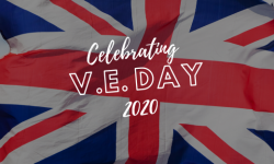 Fothergill Wyatt are Celebrating VE Day