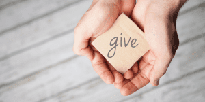 Agents Giving Industry Acts of Kindness