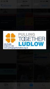 Pulling Together Ludlow