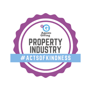 Property Industry Acts of Kindness