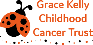 Grace Kelly Childhood Cancer Logo Nicol & Co