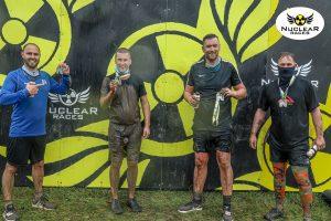 Agents Giving Love Mud Thomas Morris