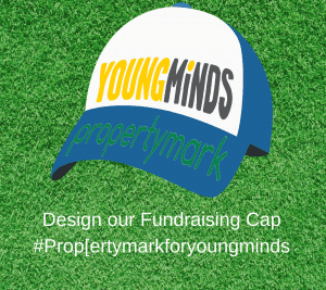Charity fundraising for Propertymark and Young Minds with Agents Giving Charity