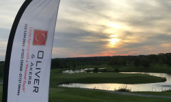 Oliver & Akers Charity Golf Day