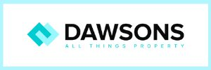 Dawsons Logo for Agents Giving Fundraising